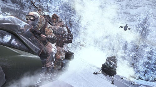 NPD: Modern Warfare 2 Sells 6 Million, New Super Mario Bros. 1.39 Million In November