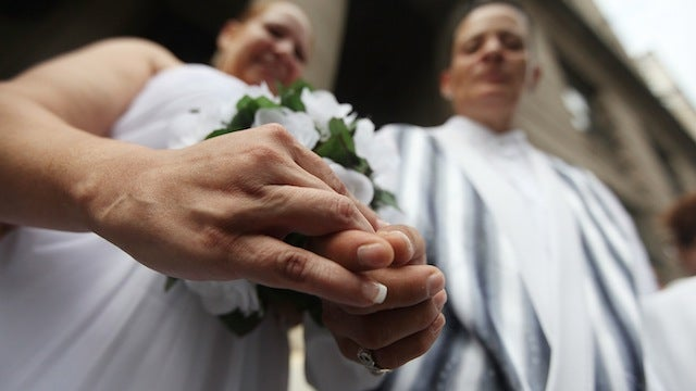 Washington's Gays to Mount Massive Marriage-Ruining Campaign