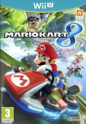 First Play: Mario Kart 8