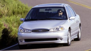 Is Ford Going To Change Its Performance Division's Name To '999?'
