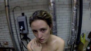 Watch Cronenberg's new short The Nest [NSFW]