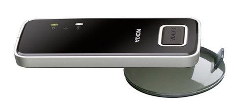 Nokia Shoots Out Bluetooth Headsets, Bluetooth GPS Modules, Bluetooth Speakers