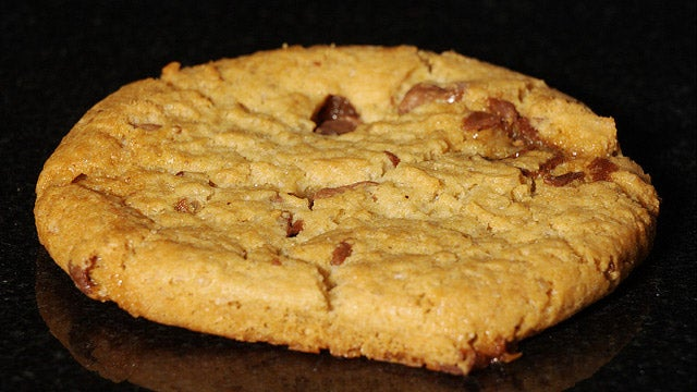 Bake Just One Cookie First to Avoid Ruining a Whole Batch