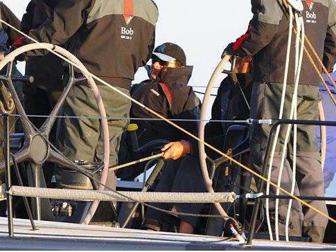 Tony Hayward: Still in Charge of Oil Spill