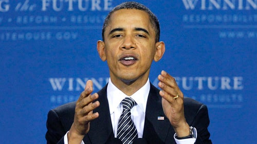 Barack Obama Expected to Run for President in 2012, Too