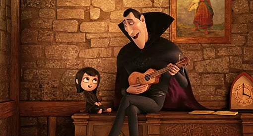 Samurai Jack creator explains how Hotel Transylvania will return cartoonishness to CG animation