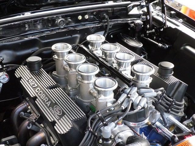 Caffeine & Carburetors Photo Dump!