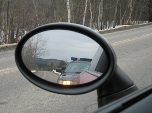 Handle a Traffic Stop and Avoid Your Ticket