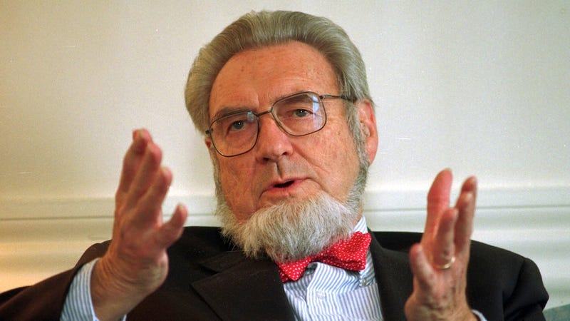 Remembering C. Everett Koop's Groundbreaking, Controversial AIDS Introduction Brochure
