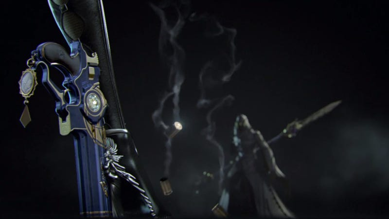 "Bayonetta 2 Developers Don't Want to ""Alienate"" You"