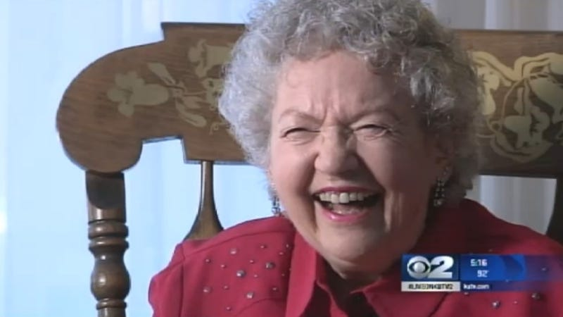 86-Year-Old Great-Great Grandmother Writes Her First Romance Novel