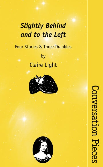 Claire Light's Chapbook Investigates Surreal Crimes of Astrobiology