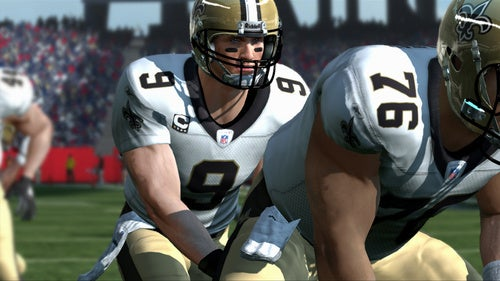 NFL's New Overtime Rules Will be Incorporated Into Madden