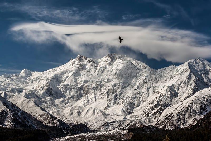 A hétvégén összejöhet a Nanga Parbat első téli megmászása (frissítve)