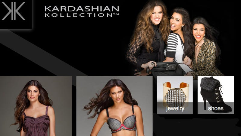 The Kardashian Kollection Was Kreated In A Little Sweatshop Of Horrors [UPDATED]