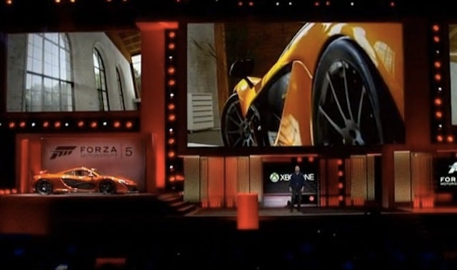 The Hottest Booth Cars Of E3 2013