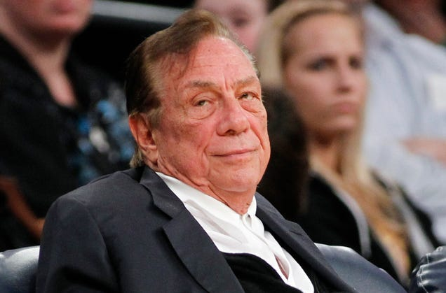 Donald Sterling To Sue NBA