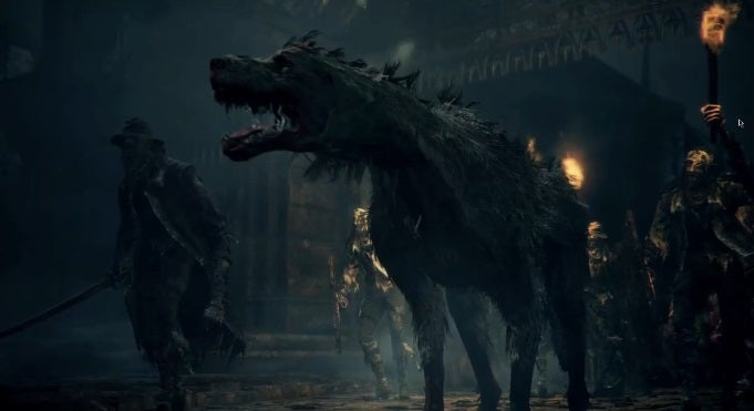 """Rumor: Next Souls game (Working title """"Project Beast"""") Leaked"""