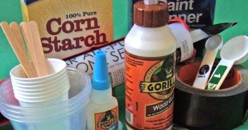 Make Your Own Oogoo, a Versatile DIY Sugru-Like Substance