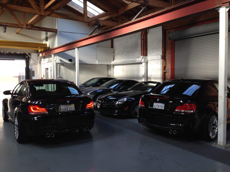BMW 1M - Considering Selling