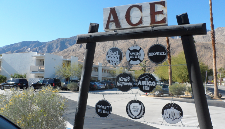 The Ace Hotel's Founder Left Behind a Legacy of Building Neighborhoods