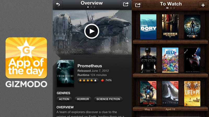 Limelight: Share Your Carefully Crafted Movie Collection With the World