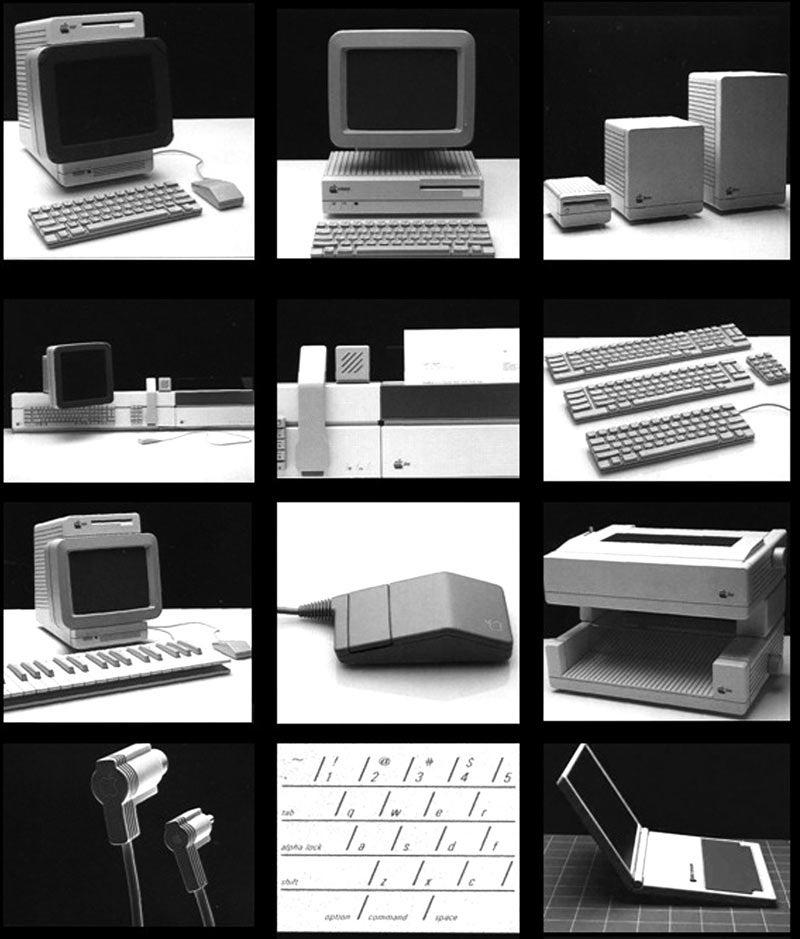 Frog Design's Hartmut Esslinger On Design in 1979