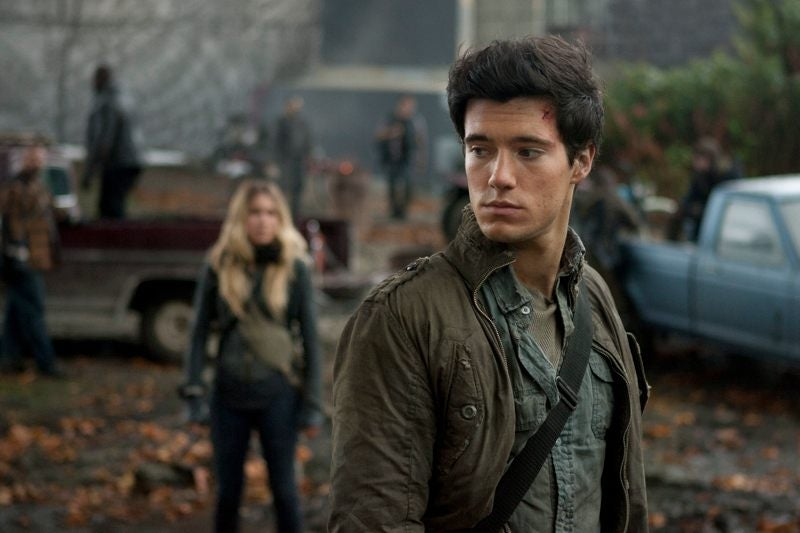 Why you should give Falling Skies another chance