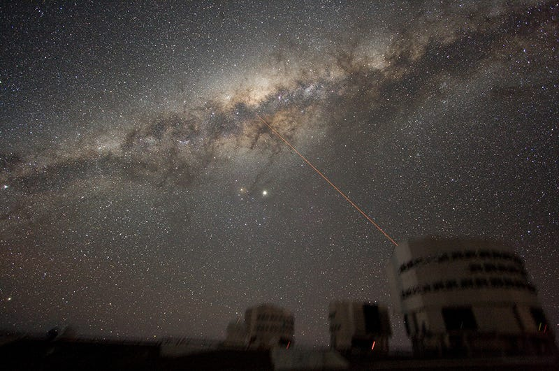 Astronomers discover farthest stars in the mysterious Milky Way halo