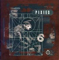 Next Rock Band Album: The Pixies