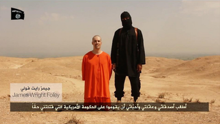ISIS Beheads American Journalist James Foley in Video Message to U.S.