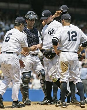 Is It The End Of Days For The Yankees?
