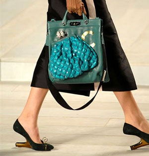 Marc Jacobs Shoes: A Step In The Wrong Direction