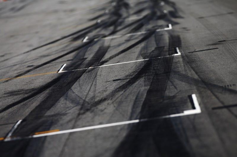 Jenson Button, Brawn GP Win Rain-Soaked, Red-Flagged Malaysian Grand Prix