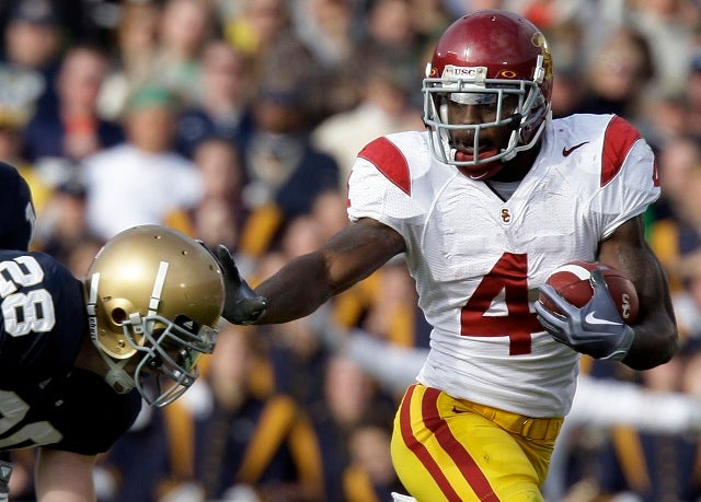 In Shocking Revelation, Some USC Trojans May Have Received Freebies