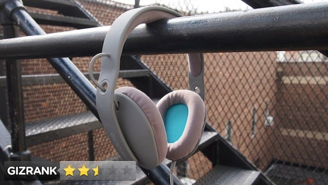 Incase Sonic Headphones Lightning Review: Super Stylish, Surprisingly Solid