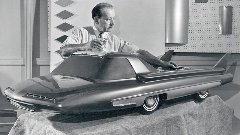 What 'Car Of The Future' Was Actually Shit?