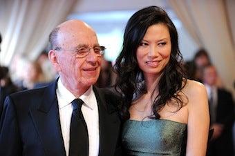 Fox CEO Rupert Murdoch 'Blasts' Obama
