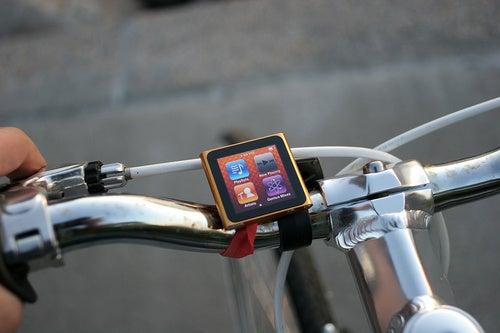 iPod nano gallery