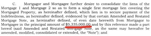 Graydon Carter's Monthly Mortgage Payment Is Probably Less Than Your Rent
