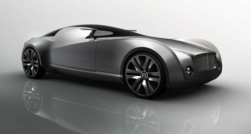 The Gillette-Like Future Of Bentley