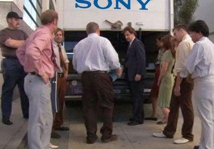 Sony Slash 8,000 Jobs