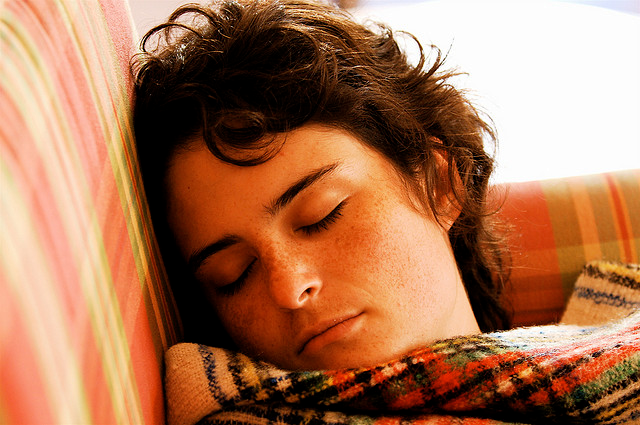 Top 10 Myths and Misconceptions About Sleep