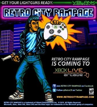 Retro GTA Homage Delayed On Wii (But There's Good News)