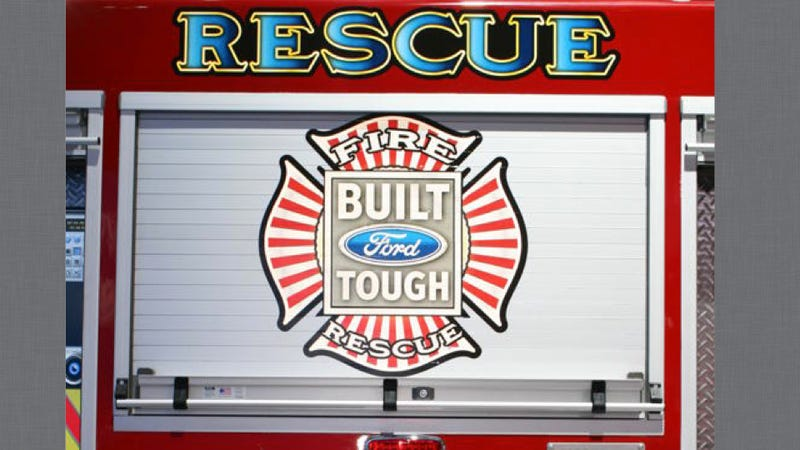 Rescue F550: Pictures