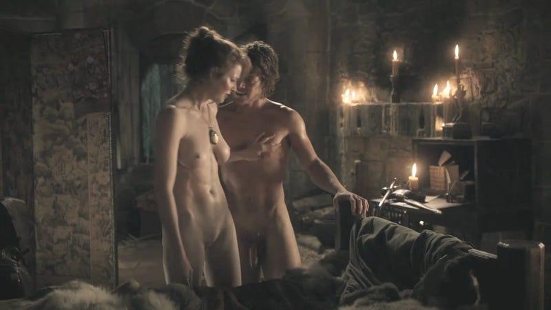 Look,Game of ThronesHas Shown Us Dicks Before