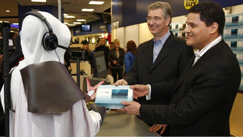 Kotaku 'Shop Contest: PAX's Creed Winners