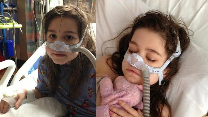 A 10-Year-Old Girl Needs a New Set of Lungs. Ethical Firestorm Ensues.