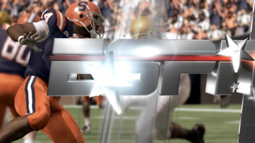 ESPN Broadcasts Come to NCAA Football 11