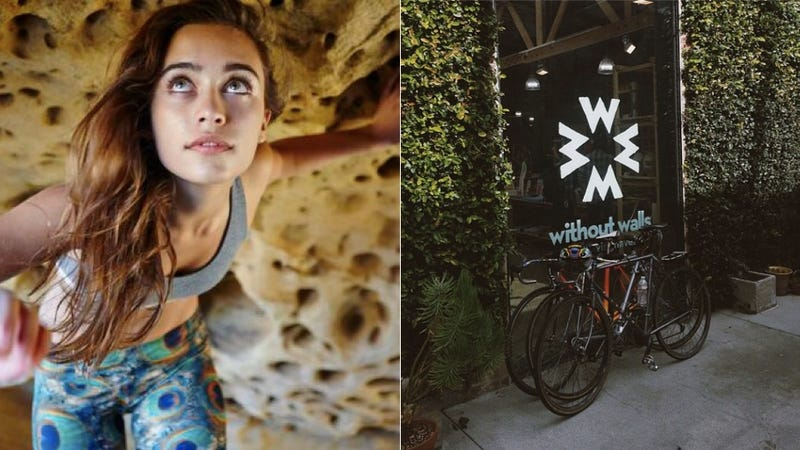 Urban Outfitters Tries to Save Itself With Hipster Workout Clothes